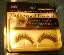 Hollywood Eyelashes